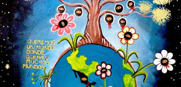 EJÉRCITO ZAPATISTA DE LIBERACIÓN NACIONAL. MÉXICO. CONVOCATORIA ZAPATISTA A ACTIVIDADES 2016. 29 de febrero del 2016. Considerando: Primero: Que la grave crisis que sacude al...