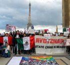COMUNICADO DE PRENSA ACAT France Colectivo París-Ayotzinapa México-Ayotzinapa: El grupo de expertos independientes debe continuar con su labor El domingo 24 de abril, el Grupo...