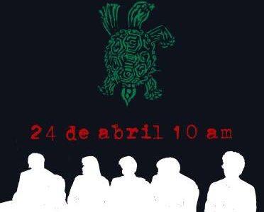 Hoy domingo 24 de abril el Grupo Interdisciplinario de Expertos Independientes (GIEI) presentará su segundo informe respecto al caso Ayotzinapa a las 11:00 am., este...