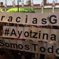 GIEI / Mensaje del vocero del Alto Comisionado de las Naciones Unidas para los Derechos Humanos: Rupert Colville Ubicación: Ginebra Tema: México Encomiamos el invaluable...