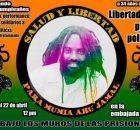 Desde que él fue detenido a la edad de 27, encarcelado y acusado de matar a un policía blanco el 9 de diciembre de 1981,...