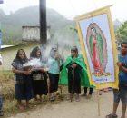 En la región norte de Chiapas, pueblos indígenas choles, tseltales, tsotsiles y zoques defienden la Madre Tierra y mantienen la memoria de la impunidad por...