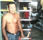 El Ejido San Sebastián Bachajón denuncia la agresión a Esteban Jiménez Gómez Chiapas México. 8 de mayo. Boletín informativo: Gobierno asesino. Al pueblo en general....