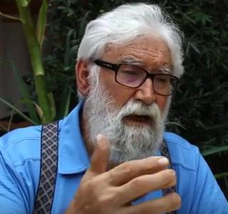 Una nueva humanidad para una nueva Tierra – Reflexiones con Leonardo Boff. Entrevista a Leonardo Boff en el marco de su visita a Chiapas, mayo...