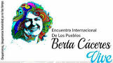 """El 13, 14 y 15 de Abril del 216 se celebro el Encuentro Internacional de los Pueblos """"Berta Cáceres Vive"""". Este es un video resumen..."""