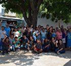 Encuentro y acción pública de la Mesa Transfronteriza Migraciones y Género desde Frontera Comalapa, Chiapas. Comunicado 29 de abril de 2016 La Mesa Transfronteriza Migraciones...