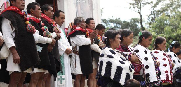 escucha el audio  Organización sociedad civil las abejas de Acteal, Tierra sagrada de los mártires de Acteal, Municipio de Chenalhó, Chiapas, México. A 22...