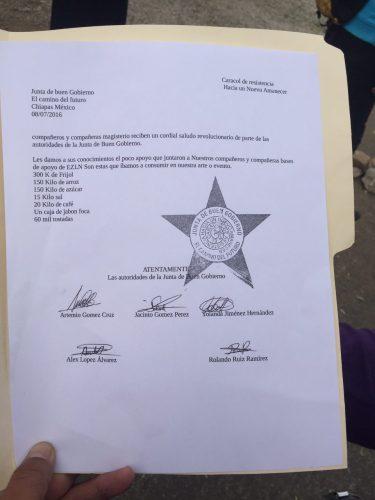 Carta EZLN-CNTE_090716