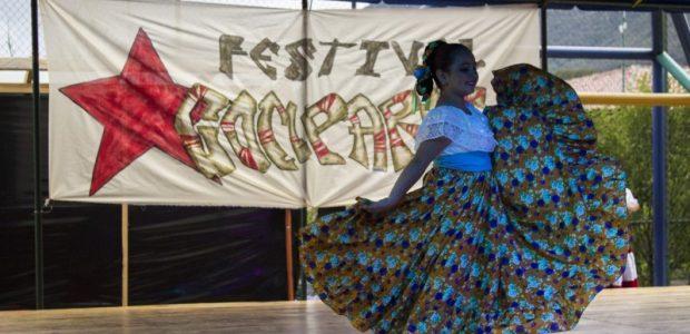 A continuación les ofrecemos los materiales que l@s compañer@s de Radio Zapatista han estado generando durante el festival #CompArte por la humanidad, desde Cideci-Universidad de...