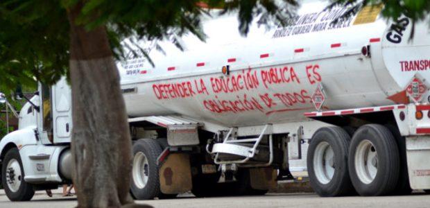 De: Pozol Colectivo Tuxtla Gutiérrez, Chiapas. 8 de julio de 2016. Alrededor de las 4 de la tarde, como se había resuelto en la Asamblea...