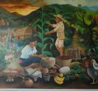 Ejido Tila, Chiapas; México a 03 de agosto del 2016. Al Congreso Nacional Indígena (CNI) A los Adherentes a la Sexta nacional e internacional A...
