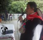 ORGANIZACIÓN SOCIEDAD CIVIL LAS ABEJAS DE ACTEAL,  TIERRA SAGRADA DE LOS MÁRTIRES DE ACTEAL  MUNICIPIO DE CHENALHÓ, CHIAPAS, MEXICO,  22 DE...