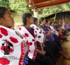 Organización Sociedad Civil Las Abejas de Acteal, Tierra Sagrada de los Mártires de Acteal, Municipio de Chenalhó, Chiapas, México. A 22 de agosto del 2016....