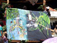 pintura Hidra