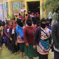 El Festival CompArte por la Humanidad, convocado por loas zapatistas, finalizó el sábado 30 de julio en los Altos de Chiapas, para continuar en los...