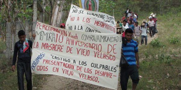 El pasado 15 de septiembre, la Coordinadora de Organizaciones Sociales Xinich' recordó el inicio de la lucha por la Independencia de México de 1810 con...