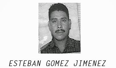 «Mi nombre es Esteban Gómez Jiménez,en la tarde 20 de septiembre 2016 fui agredido por una persona, como a eso de las 5.30 pm, cuando...