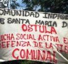 La Comunidad Indígena de Santa María Ostula comunica que el día 04 de septiembre del presente año realizó una asamblea general de comuneros en la...