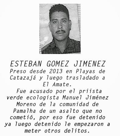 Esteban Gómez Jiménez