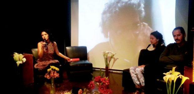 El martes 25 de octubre, Otros Mundos A.C. organizó en el Foro Cultural Kinoki de San Cristóbal de las Casas, Chiapas, México, un conversatorio sobre...