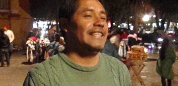 San Cristóbal de Las Casas, Chiapas. México. 2 de Febrero de 2017 Boletín Conjunto En riesgo la libertad personal de Roberto Paciencia Cruz El Grupo...