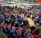 Organización Sociedad Civil Las Abejas de Acteal Tierra Sagrada de los Mártires de Acteal  Municipio de Chenalhó, Chiapas, México A 19 de abril 2017....