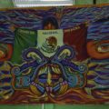 Mural V cni