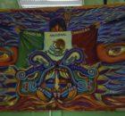 Septiembre del 2017. Al Congreso Nacional Indígena: A los pueblos originarios en Chiapas y México: Al pueblo chiapaneco y mexicano: A los medios de comunicación...