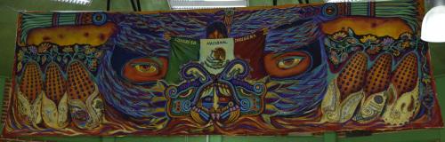 CONGRESO NACIONAL INDÍGENA CONVOCATORIA Considerando que el V Congreso Nacional Indígena (CNI), en su segunda etapa realizada los días 29, 30, 31 de diciembre...