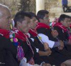 ORGANIZACIÓN DE LA SOCIEDAD CIVIL LAS ABEJAS DE ACTEAL, TIERRA SAGRADA DE LOS MÁRTIRES DE ACTEAL, MUNICIPIO DE CHENALHÓ, CHIAPAS, MÉXICO. 22 de febrero del...