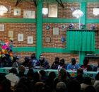 Escucha los audios de las intervenciones por parte de la Comisión Sexta del EZLN Sucomandante Insurgente Galeano – Primera Intervención Sucomandante Insurgente Moisés Sucomandante Insurgente...