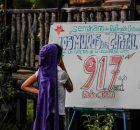 cobertura conjunta de RadioZapatista, Pozol y Komanilel San Cristóbal de las Casas, Chiapas, Jueves 13 de abril.- Este día la Comisión Sexta del EZLN, Gilberto...