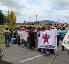 Los pueblos de la Costa de Chiapas nombramos nuestros Consejeros y Consejeras que los representaran en el Concejo Indígena de Gobierno. Las Brisas, Pijijiapan, Chiapas...