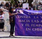 Comunicado de Prensa San Cristóbal de Las Casas, Chiapas; 25 de abril de 2017 El pasado viernes 21 de abril una representación de la Campaña...