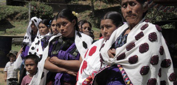 Organización Sociedad Civil Las Abejas de Acteal Tierra Sagrada de los Mártires de Acteal Municipio de Chenalhó, Chiapas, México.  A 22 de mayo 2017....