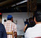 Pronunciamiento del Segundo Encuentro de Pueblos en Resistencia ante la amenaza de despojo por los megaproyectos. Chicomuselo, Chiapas 6 de mayo de 2017 A las...