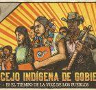 Al Concejo Indígena de Gobierno. A su vocera, María de Jesús Patricio Martinez. Al Ejército Zapatista de Liberación Nacional. A las Juntas de Buen Gobierno....