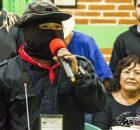 Solidaridad y apoyo con el pueblo hermano Wixárika Escucha las palabras del CNI y del EZLN, en voz del Subcomandante Insurgente Moisés, durante la...
