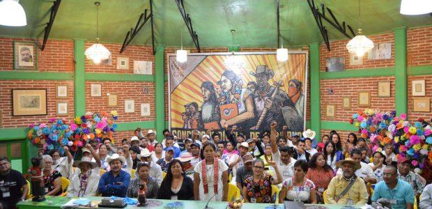 @radiozapatista San Cristóbal de Las Casas, Chiapas, 28 de mayo de 2017: En el auditorio del Cideci/Universidad de la Tierra Chiapas, concluyó hoy la Asamblea...