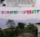 Comunidad Cruztón, Mpio. de Venustiano Carranza, Chiapas 22 de Junio del 2017 A la Junta de Buen Gobierno de Oventic Al centro de derechos humanos...