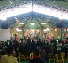 Al concluir la asamblea constitutiva del Concejo indígena de gobierno el 28 de mayo de 2017 en Cideci/Universidad de la Tierra Chiapas, se llevó a...