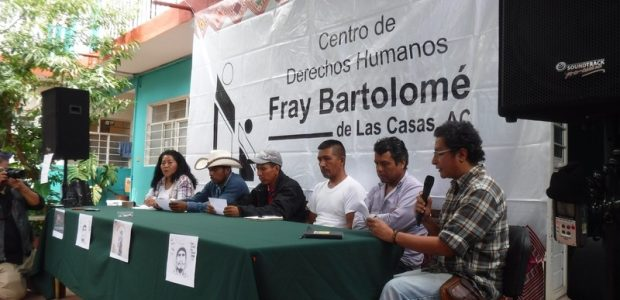 El pasado 22 de mayo, un grupo de campesinos de Cruztón, adherentes a la Sexta Declaración de la Selva Lacandona, fueron emboscados por...