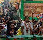 La no-candidata en campaña en México: MARICHUY: Mumia Abu Jamal La estructura política que existe en México es un pastiche de corrupción en el que,...
