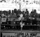 """Escucha los audios y ve las imágenes aquí: http://radiozapatista.org/?p=23254  """"Es la hora de unir nuestros dolores"""", dijo Marichuy, vocera del Concejo Indígena de Gobierno..."""