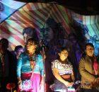 Recorrido del CIG y su vocera para el mes de diciembre  Fuente: Congreso Nacional Indígena  30 DE NOVIEMBRE 11:00 HRS. ENCUENTRO CON EL...