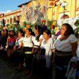 La plaza de la catedral de San Cristóbal, cariñosamente llamada Plaza de la Resistencia, estaba repleta. Una cuádruple valla de mujeres y hombres de comunidades...