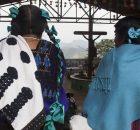 Organización Sociedad Civil Las Abejas de Acteal Tierra Sagrada de los Mártires de Acteal Municipio de Chenalhó, Chiapas, México. 22 de noviembre del 2017. Al...