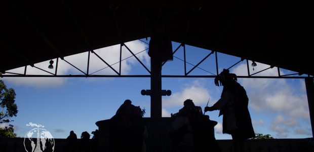 Organización Sociedad Civil Las Abejas de Acteal Tierra Sagrada de los Mártires de Acteal Municipio de Chenalhó, Chiapas, México. 14 de mayo del 2018. Al...