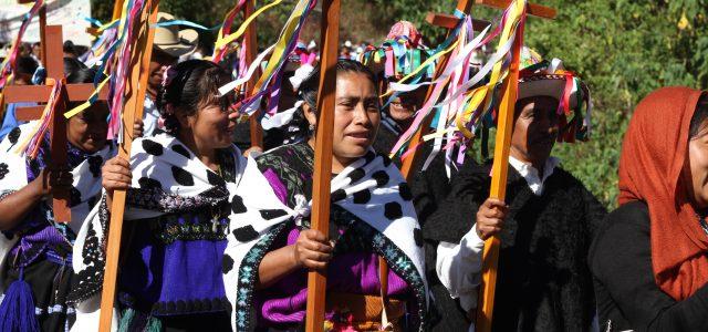 Las Limas, Chenalhó a 7 de diciembre de 2017   Al Pueblo de San Pedro Chenalhó Al Pueblo de San Pablo Chalchihuitán A todos...