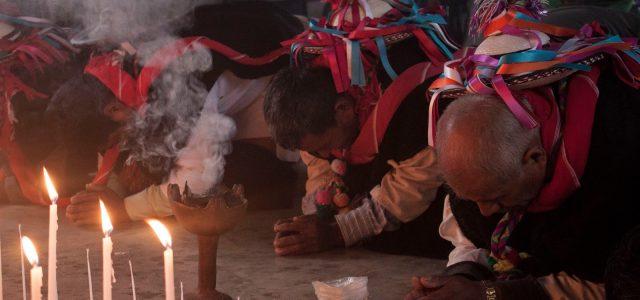 Organización Sociedad Civil Las Abejas de Acteal  Tierra Sagrada de los Mártires de Acteal Municipio de Chenalhó, Chiapas, México. 10 de diciembre del 2017....